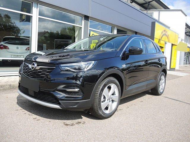 Opel Grandland X - 1.2 Auto.INNOVATION *NAVI* *KAMERA*