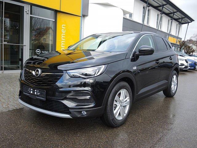 Opel Grandland X - 1.2 Auto.120 J. *NAVI**SHZ**KAMERA*