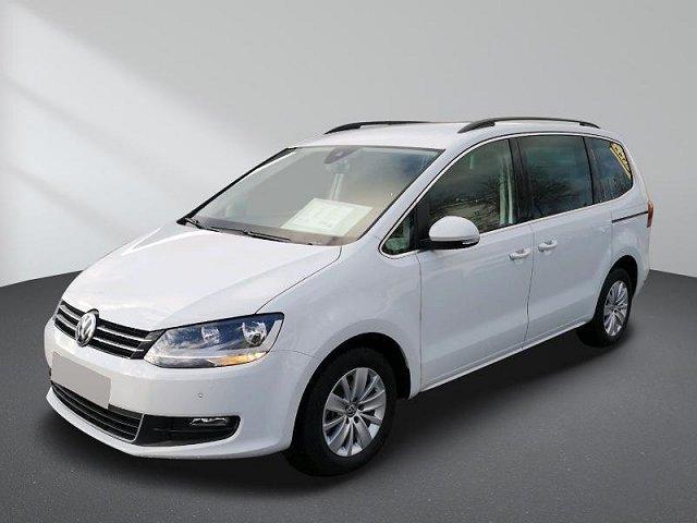 Volkswagen Sharan - 1.4 TSI