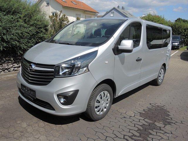 Opel Vivaro - 1.6 D (CDTI) L1H1 SS *kurz*
