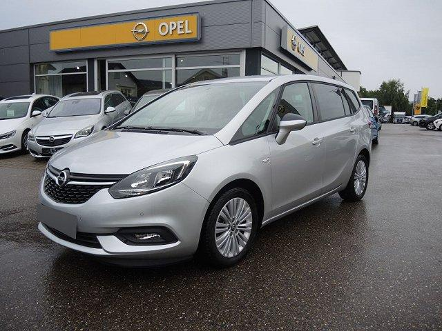 Opel Zafira - 1.4 Turbo ON *SHZ* *NAVI* *KAMERA* *PDC*
