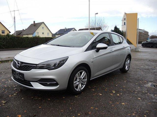 Opel Astra - 1.4 Turbo S/S Auto. 120 J. *NAVI**KAMERA*