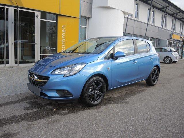 Opel Corsa - 1.4 120 J. *KAMERA* *PDC* *SHZ*