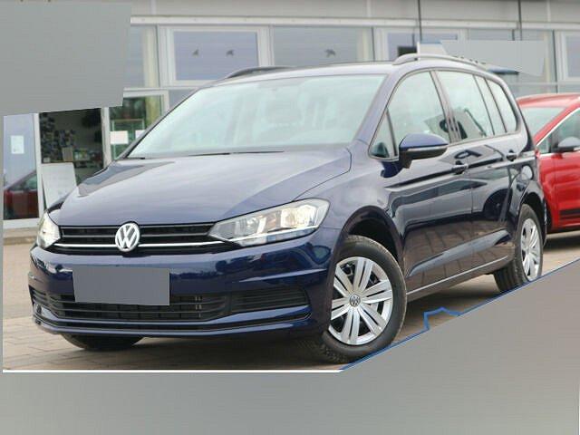 Volkswagen Touran - 1.5 TSI 7-SITZER NAVI+AHK+GRA+PDC+SHZ+MAL