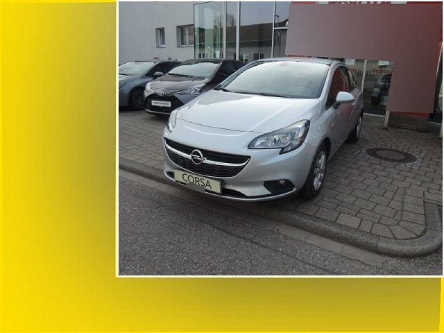 Opel Corsa - 1.4 120 Jahre (E) *SHZ* *PDC* *KAMERA*