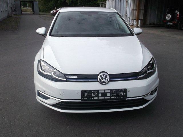 Volkswagen Golf - 1.5 TSI Edition LED Navi WP ACC PDC Sofort