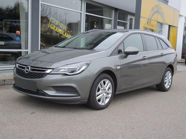 Opel Astra Sports Tourer - 1.4 Turbo ST Edition*NAVI**SHZ**KAMERA*