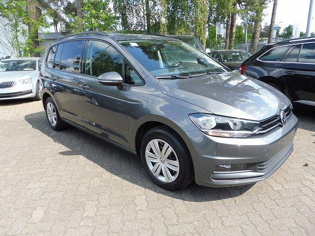 Volkswagen Touran - 1.0TSI +NAVI/CLIMATRONIC/ACC/2xPDC/7SITZE