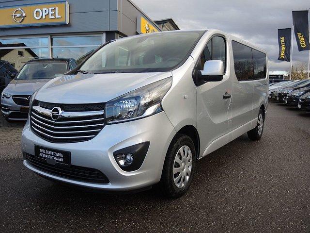 Opel Vivaro - 1.6 D L2H1 SS *NAVI* *KLIMA* *PDC*