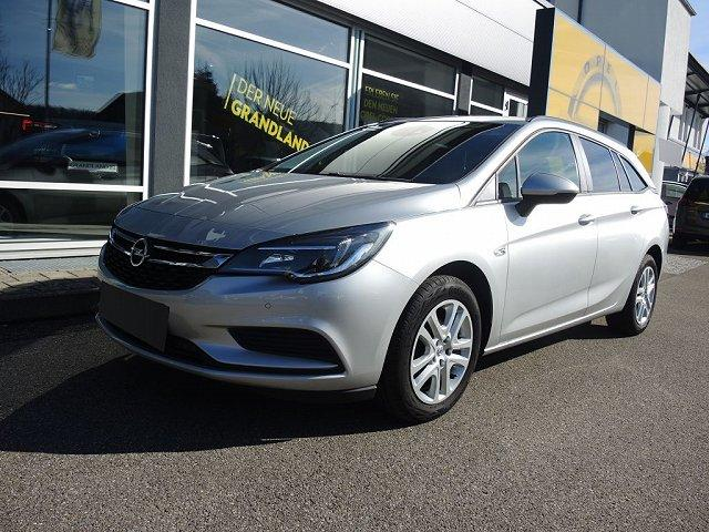 Opel Astra Sports Tourer - 1.4 Turbo ST Edition*NAVI**PDC**KAMERA*