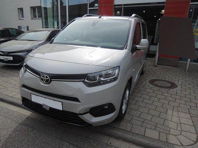 Toyota PROACE CITY - Verso 1.2 Turbo L1 Team Deutschland