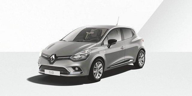 Renault Clio - IV TCe90 Klima*Navi*5J Garantie