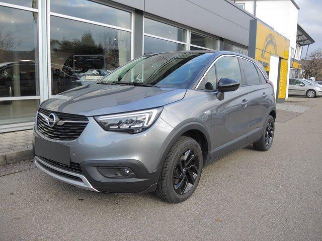 Opel Crossland X - 1.2 AT Innovation *NAVI* *SHZ*