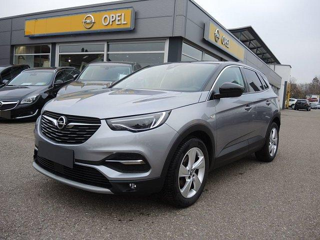 Opel Grandland X - 1.2 INNOVATION*NAVI**KAMERA* *PDC*
