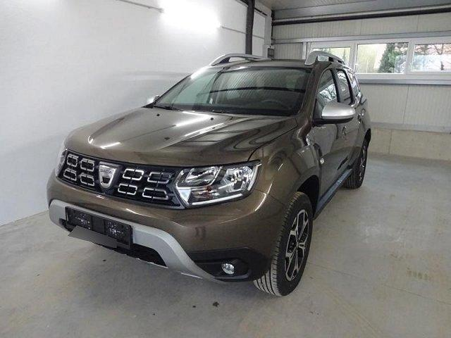 Dacia Duster - Comfort Blue dCi 1,5 4WD 85KW 115