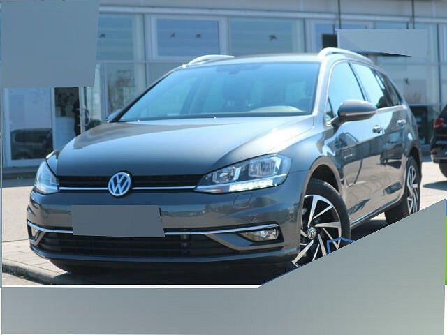 Volkswagen Golf Variant - VII 1.6 TDI DSG JOIN NAVI+GARANTIE+