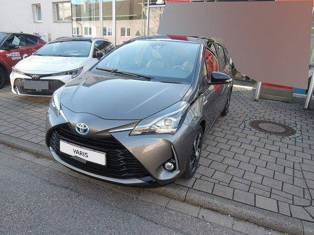 Toyota Yaris - Hybrid 1.5 VVT-i Selection (XP13)