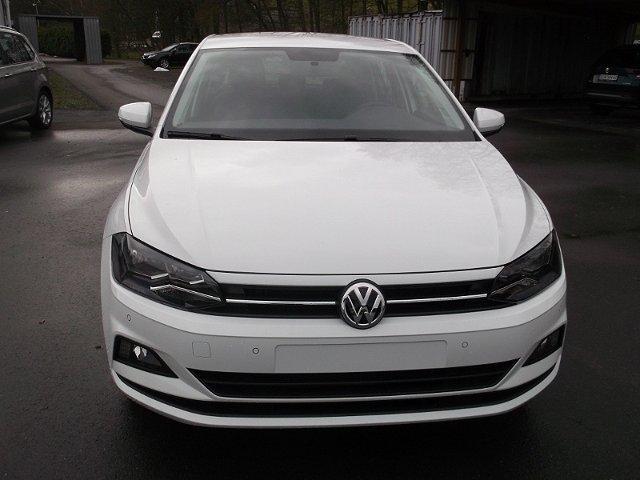 Volkswagen Polo - 1.0 Comfortline Sitzheizung MFL NSW Sofort
