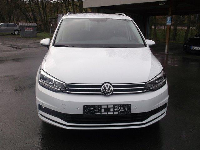 Volkswagen Touran - 1.5TSI Edition LED Navi NSW 4xShei Sofort