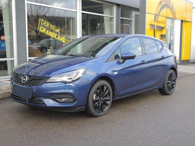 Opel Astra - 1.4 Turbo S/S Auto. Ultimate