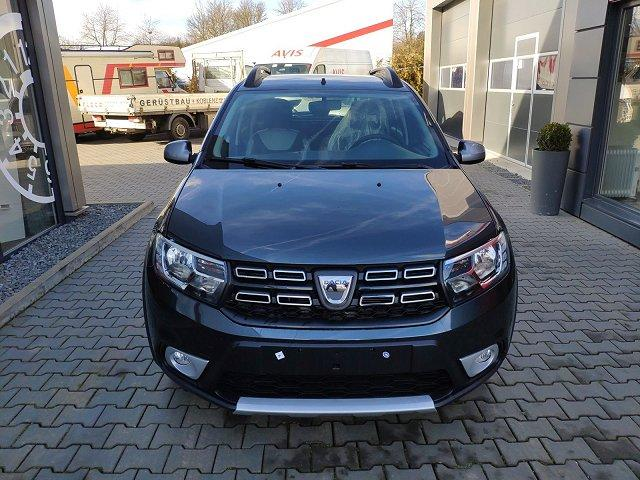 Dacia Sandero - Stepway Tce90 Automatik CAM*NAVI*UVM !