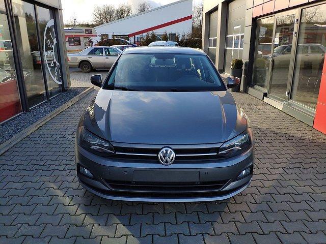 Volkswagen Polo - Marathon Edition*5 J.Gar.*Kessy*Shzg*PDC*