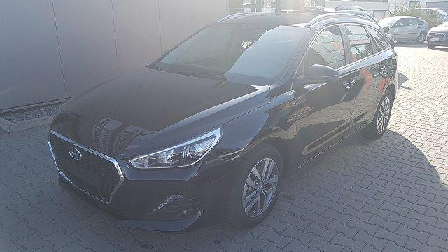 Hyundai i30 Kombi - Style*Navi*LED*Shzg*PDC*Kamera*