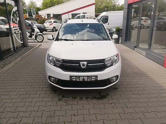 Dacia Logan MCV - II TCe90 Klima*Radio*PDC*Tempo*Navi*CAM