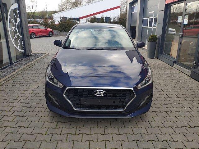 Hyundai i30 - Lim. Style*Nav*Shzg*PDC v+h*Cam*16Zoll*LED*