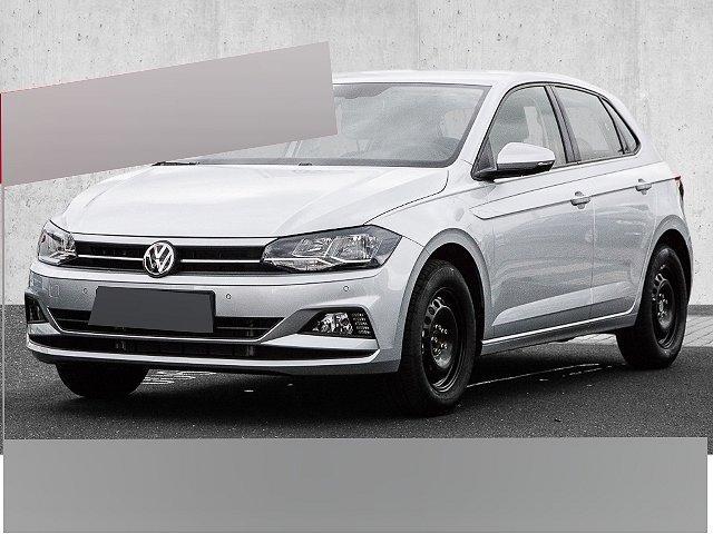 Volkswagen Polo - 1.0 TSI Comfortline Life PDC SHZ CLiMATRONIC ACC