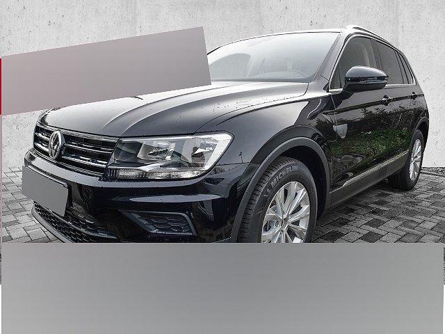 Volkswagen Tiguan - 1.5 TSI DSG Comfortline NAVI ALU