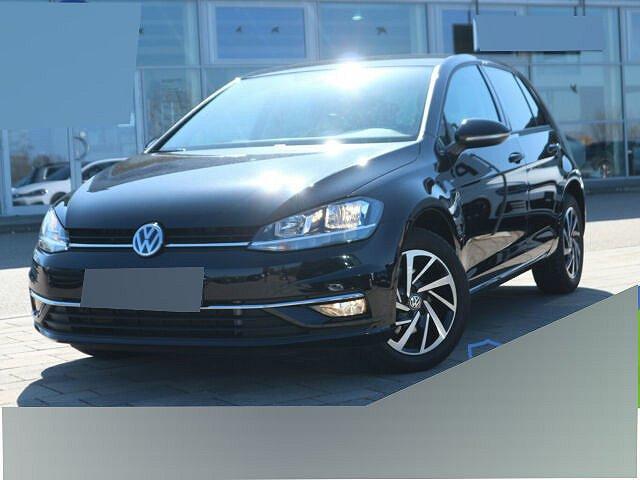 Volkswagen Golf - VII 1.6 TDI JOIN NAVI+ACC+GARANTIE+SHZ+PDC+