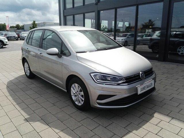Volkswagen Golf - Sportsvan 1.0 TSI Trendline