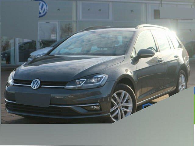 Volkswagen Golf Variant - VII 1.6 TDI Comfortline NAVI+LED+SH