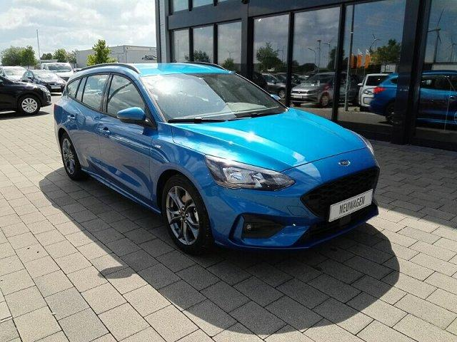 Ford Focus Turnier - 1.5 EB ST-Line