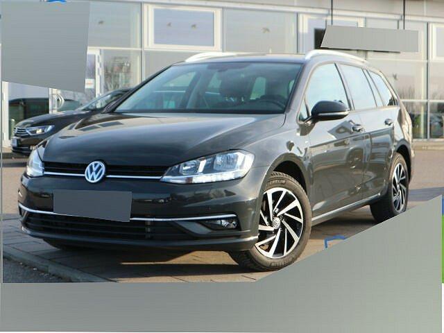 Volkswagen Golf Variant - VII 1.6 TDI JOIN NAVI+AHK+SHZ+PDC+B