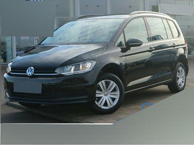 Volkswagen Touran - 1.5 TSI 7-SITZER AHK+NAVI+GRA+PDC+SHZ+MAL