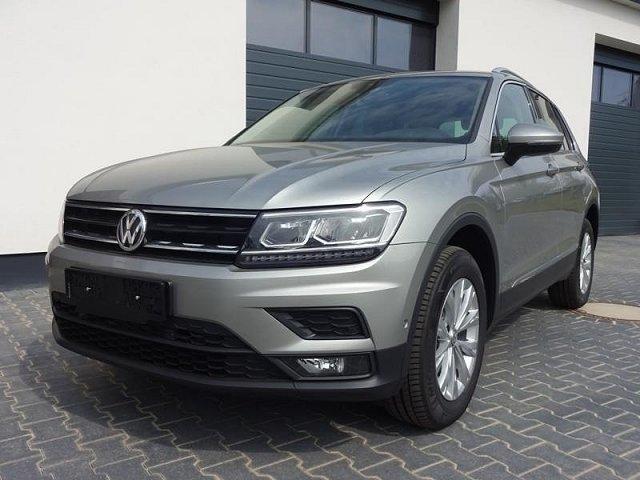 Volkswagen Tiguan - Maraton Edition 1,5 TSI ACT OPF 110KW AHK Navi LED
