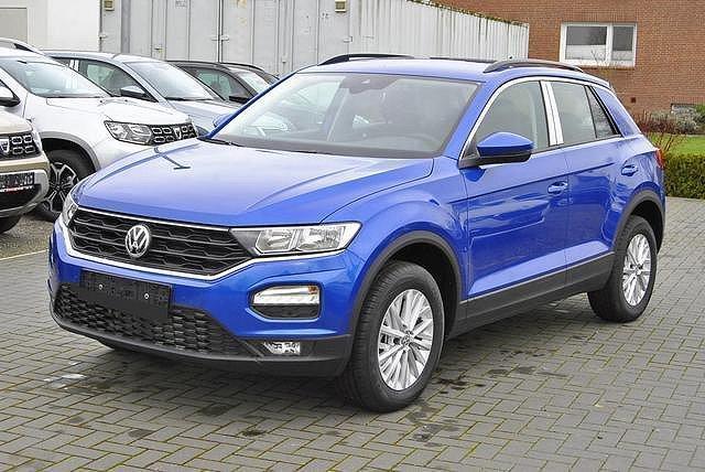 Volkswagen T-Roc - Deluxe Version 1.0 TSI 115 PS - LM/Climatr/ShZ/...