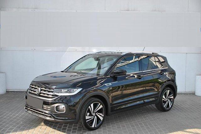 Volkswagen T-Cross - Style 1.0 l TSI OPF