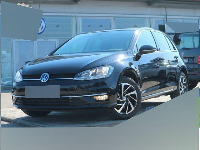 Volkswagen Golf - VII JOIN 1.6 TDI NAVI+BLUETOOTH+ACC+SHZ+PDC