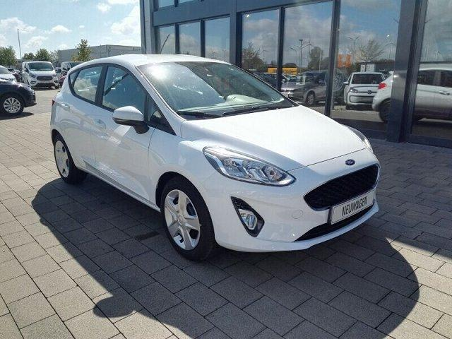 Ford Fiesta - 1.0 EB Cool Connect 5-T\xFCrer