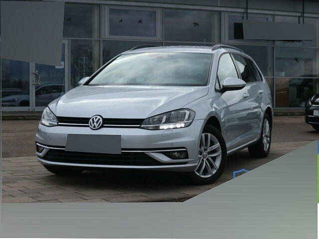 Volkswagen Golf Variant - VII 1.6 TDI DSG Comfortline NAVI+AH