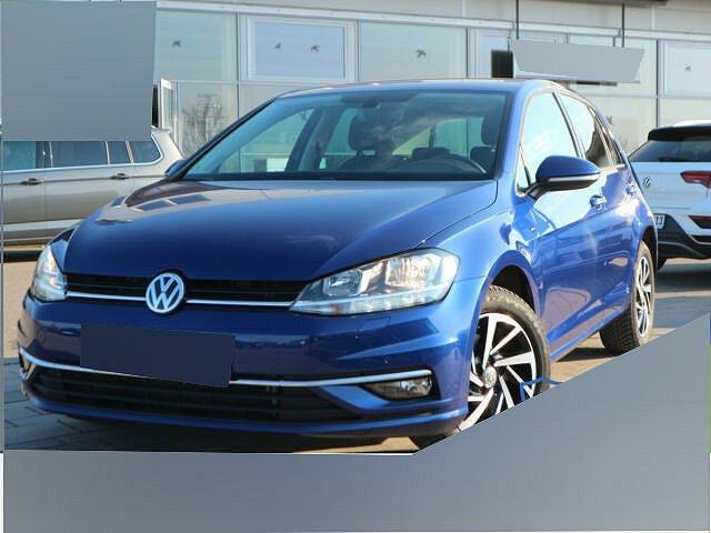 Volkswagen Golf - VII 1.6 TDI JOIN NAVI+BLUETOOTH+ACC+APP-CON