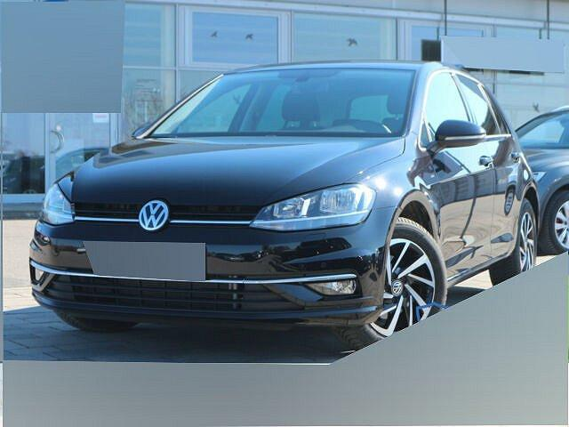 Volkswagen Golf Variant - VII 1.6 TDI JOIN NAVI+BLUETOOTH+ACC+SHZ+PDC