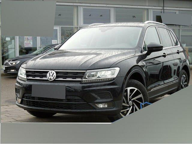 Volkswagen Tiguan - 1.5 TSI DSG OPF JOIN ACC+AHK+NAVI+LED+PDC