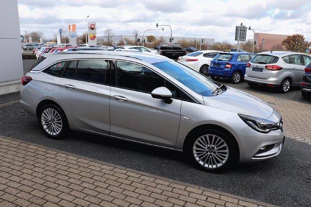 Opel Astra Sports Tourer - 1.4 Turbo AT Innovation NAVI