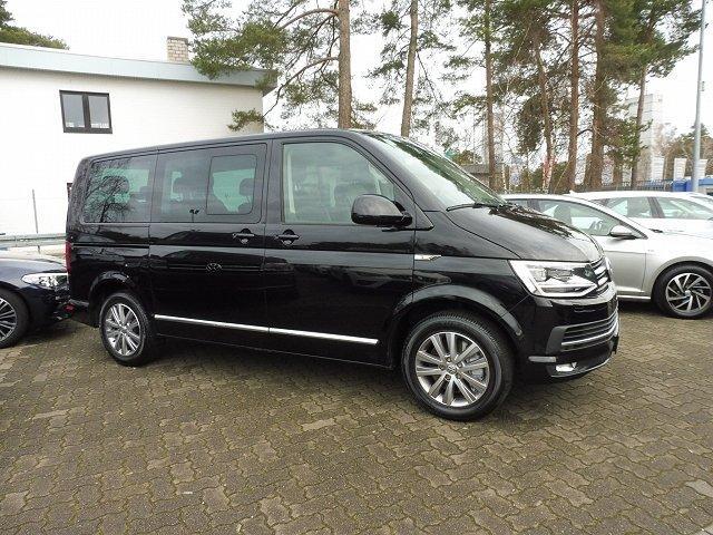 Volkswagen T6 Multivan - HIGHLINE 2.0 TDI DSG*LED-SW/UPE:78*