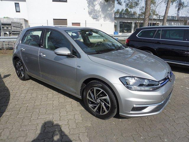 Volkswagen Golf - 7 JOIN 1.5TSI +NAVI/ACC/APP/CLIMATRONIC/CAM
