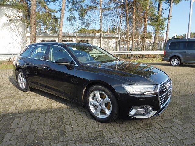 Audi A6 allroad quattro - Avant*SPORT*50 TDI quat TIPT*NEUES MOD*UPE:74